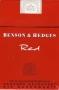08 Benson & Hedges