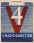 4. Maj-Cigaretter