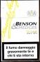 37 Benson & Hedges